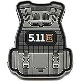 5.11 Tactical Series Parche accesorio