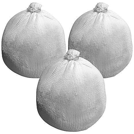 ALPIDEX 3 x Balón de Magnesia 35 g - 100% carbonato de magnesio