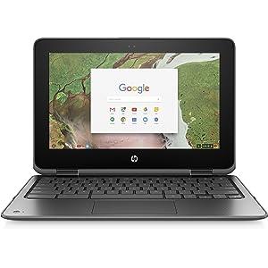 HP Chromebook 11 x360 2-IN-1 laptop