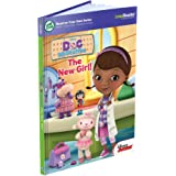 LeapFrog LeapReader Book: Disney Doc McStuffins The New Girl