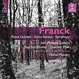 Franck: Symphony, Symphonic Variations etc