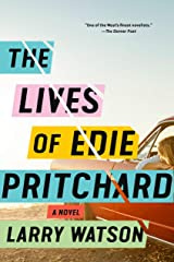 The Lives of Edie Pritchard Kindle Edition