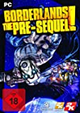 Borderlands: The Pre-sequel [PC Steam Code]
