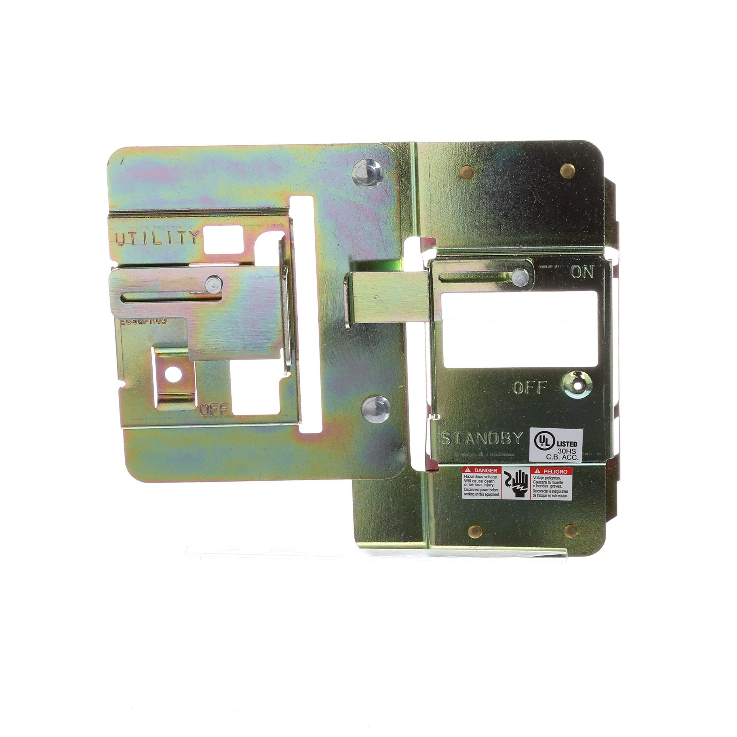 Siemens ECSBPK03 Generator Standby Power Mechanical Interlock by Siemens (Image #5)