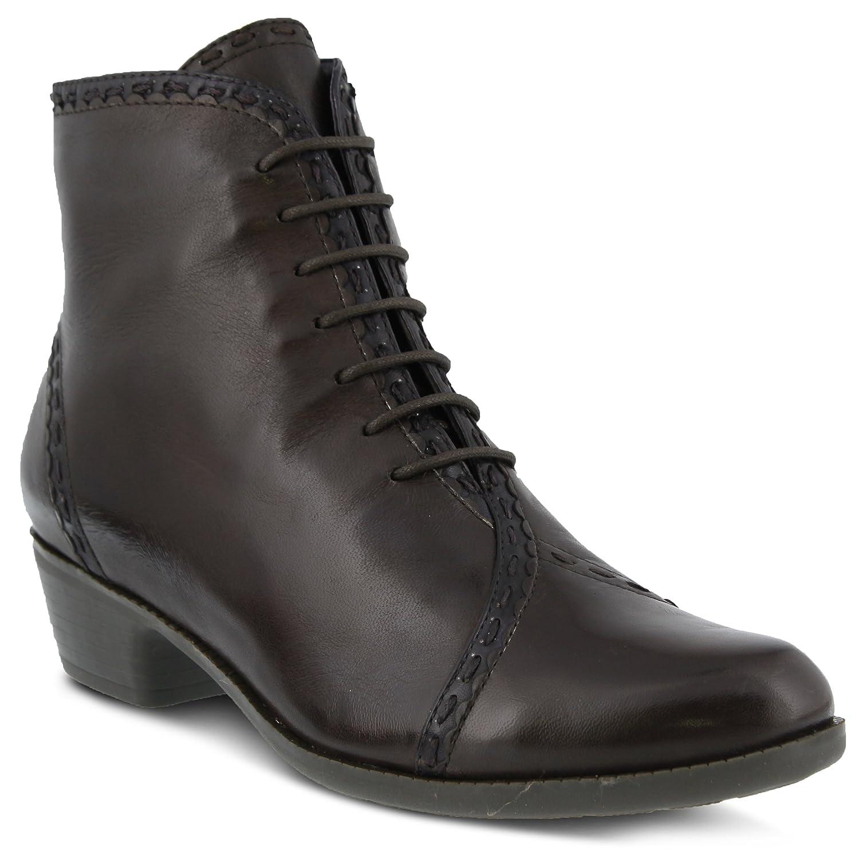 Spring Step Women's Jaru Boot B01EH10CPK 35 M EU / 5 B(M) US|Dark Brown