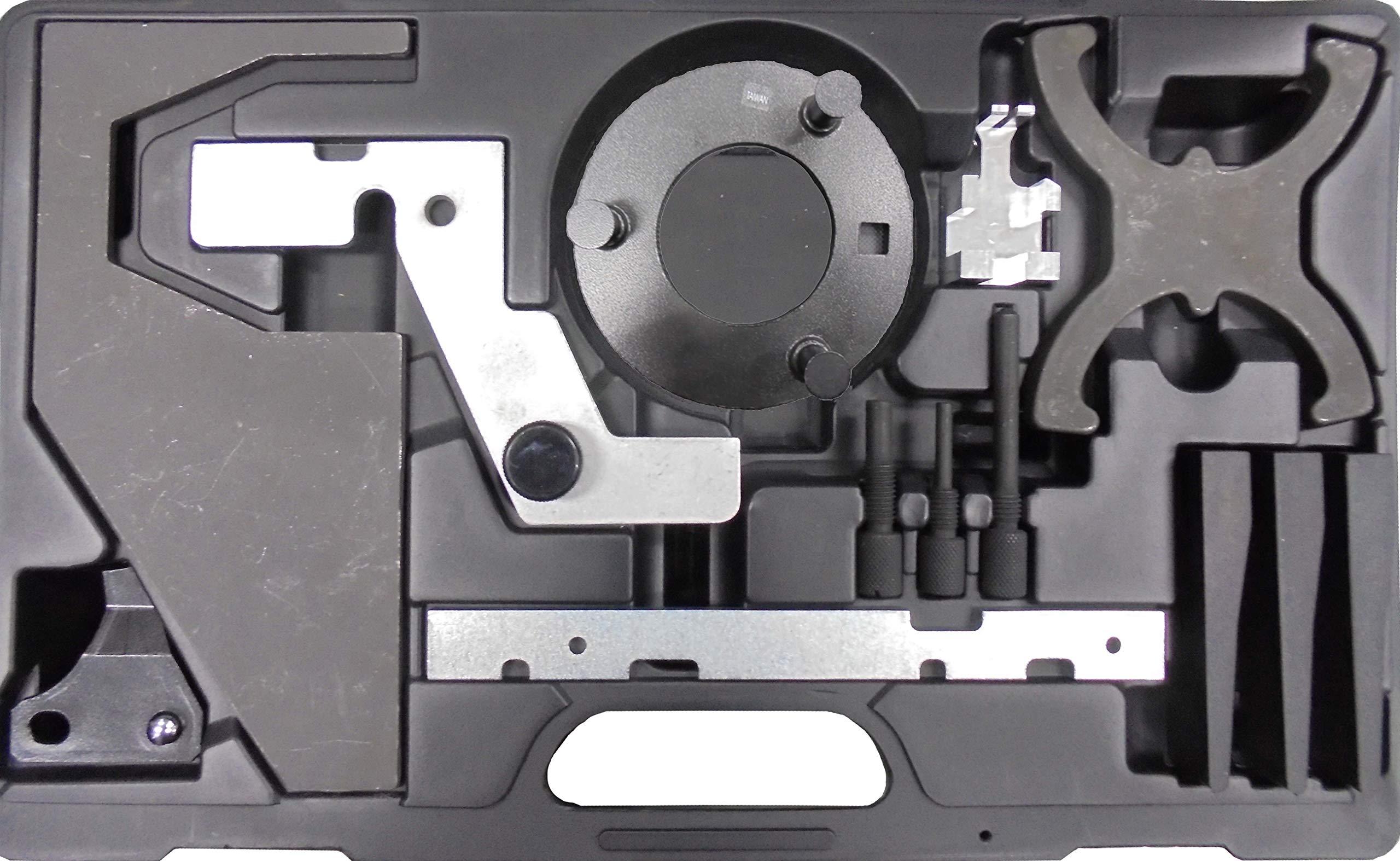 CTA Tools 2221 Master Ford Timing Kit