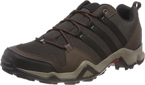 adidas Men's Terrex Ax2r Low Rise Hiking Shoes