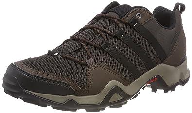157f30ecb adidas - Terrex AX2R - CM7726 - Color  Black-Brown - Size  8.5
