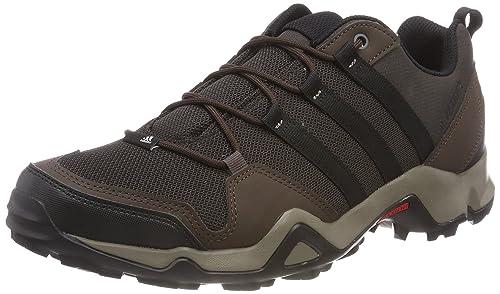 online store 68513 547f9 adidas Terrex Ax2r, Zapatos de Low Rise Senderismo para Hombre  Amazon.es   Zapatos y complementos