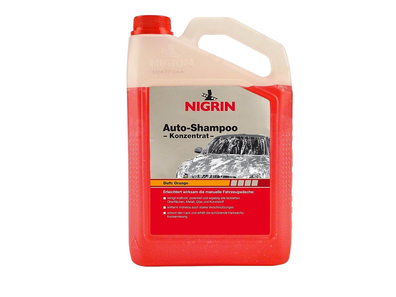 Nigrin 72985Jabon concentrado líquido, 3 L