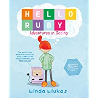 Hello Ruby: Adventures in Coding: 1