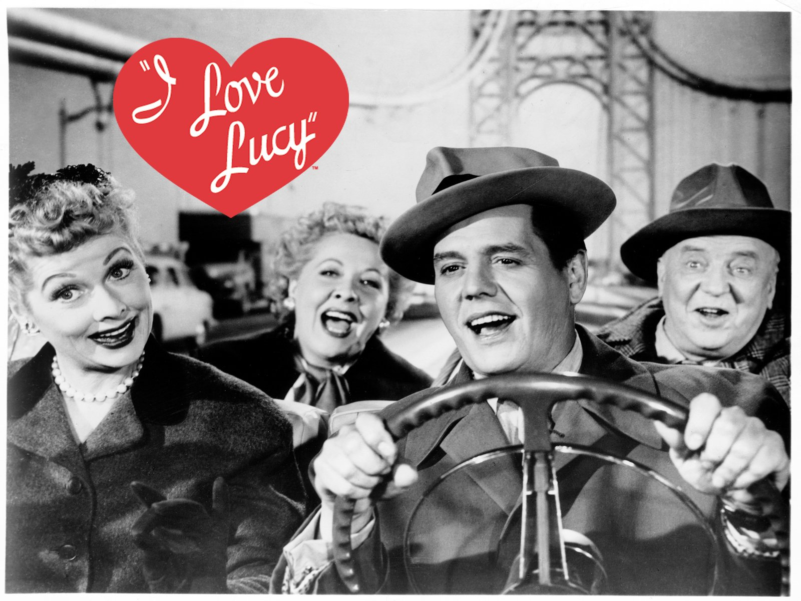 Watch I Love Lucy - Season 3