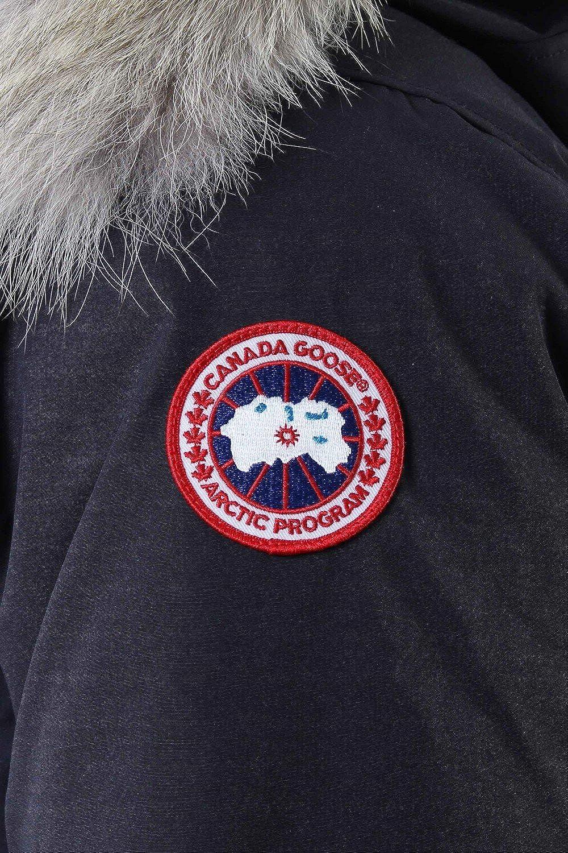 canada goose badge amazon