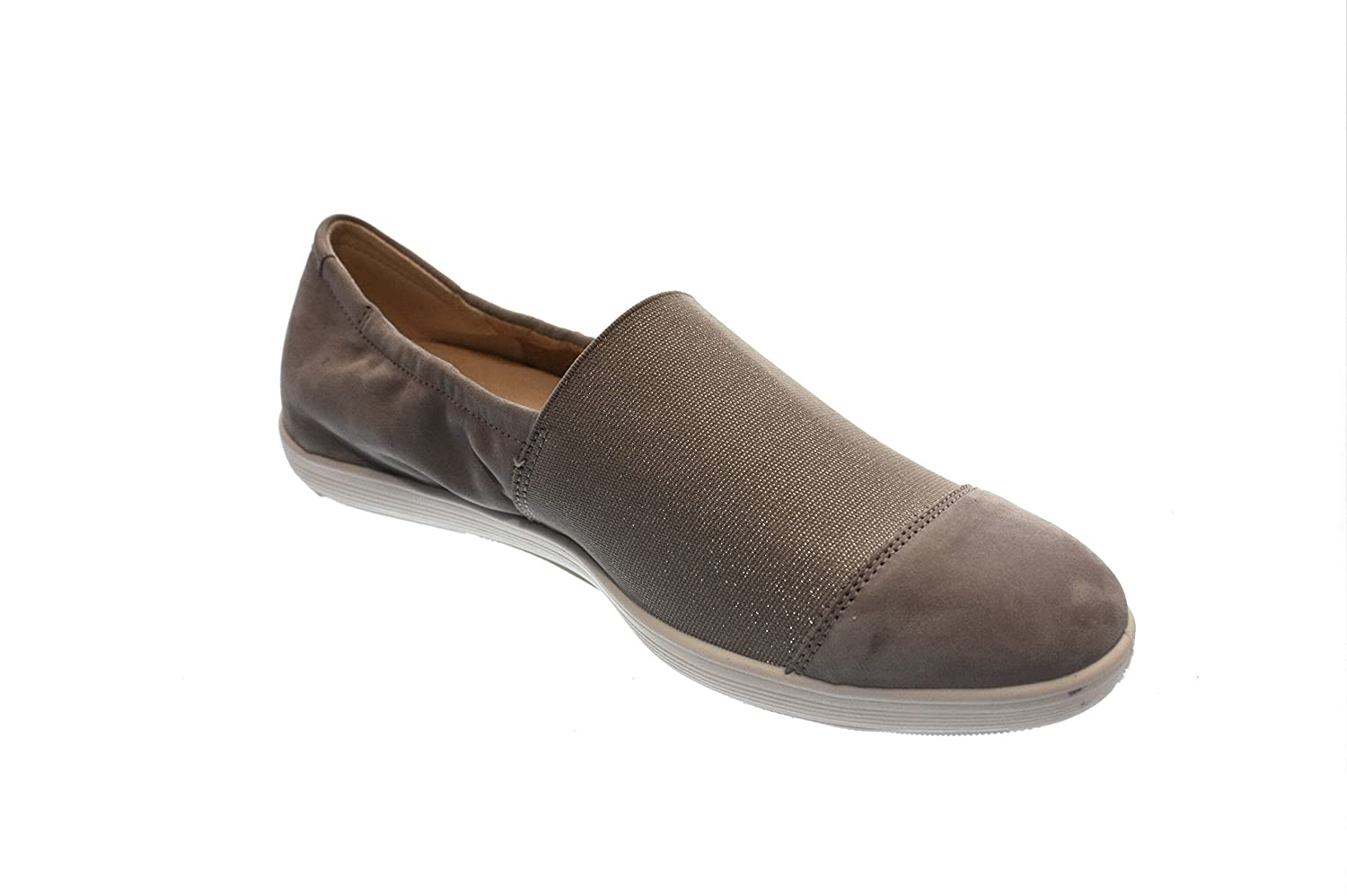 Legero Damen Slipper 2-00833-04 Grau Grau 2-00833-04 464181 dc1330