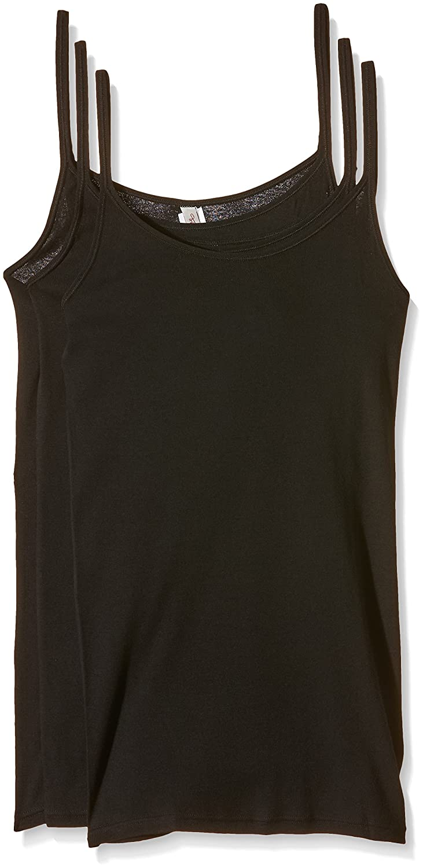 Camiseta tirantes Mujer 1PL35 Triumph Katia Basics Shirt01