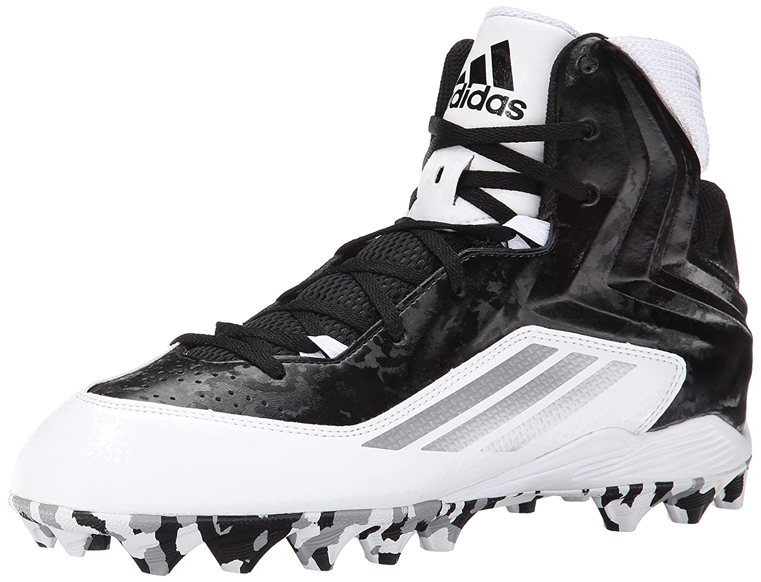 5906317c2 Amazon.com   adidas Performance Men's Filthyquick 2.0 MD Football Cleat    Football