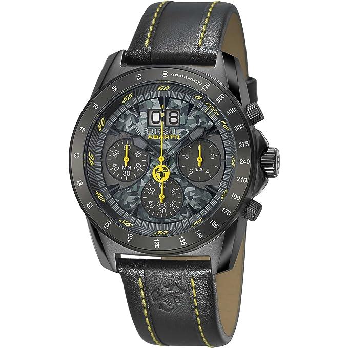 BREIL Reloj ABARTH Hombre Cronógrafo - TW1362
