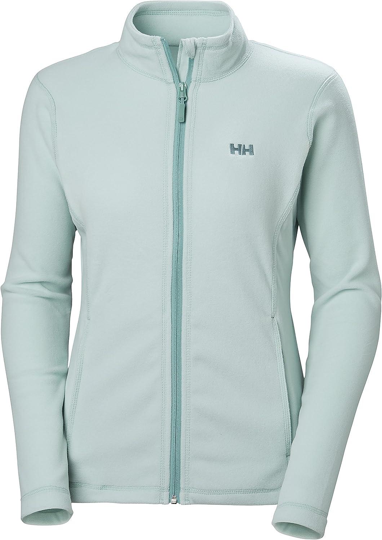 Helly-Hansen Daybreaker Lightweight Full-Zip Fleece Jacket
