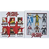 "Marvel Classic Hasbro Marvel Legends Series Toys 6"" Collectible Action 6 Pack Alpha Flight 6 Pack, 6 Figures with Premium Design, for Kids Ages 4 & Up (Amazon Exclusive)"