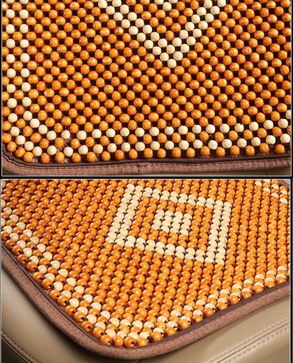 45CM Mgcdd-Car Seat Cushion Komfortabel und Atmungsaktiv Vier Jahreszeiten Atmungsaktiv Auto-Innenausstattung Sitzkissenbezug pad Matte f/ür Auto Auto Supplies 42CM