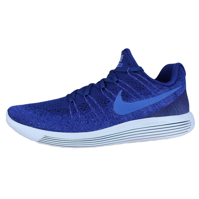 Nike LunarEpic Flyknit azul
