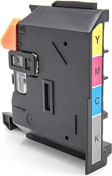 vhbw Depósito de tóner Residual para Impresora láser Samsung ...