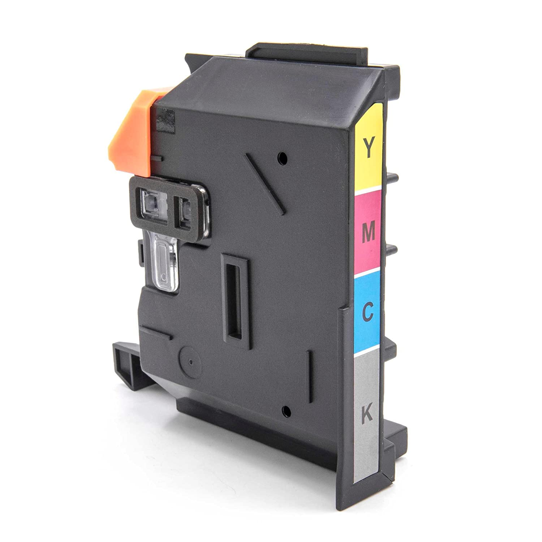 vhbw Depósito de tóner Residual para Impresora Samsung CLP 360 ...