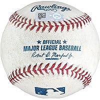 $99 » New York Yankees Game-Used Baseball vs. New York Mets on August 29, 2020 - MLB Game Used Baseballs