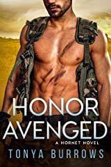 Honor Avenged (HORNET Book 6) Kindle Edition