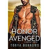 Honor Avenged (HORNET Book 6)
