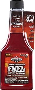 Briggs & Stratton 1001188 oz. Fuel Treatment Replaces 100118, 100114, 100118