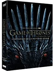 Game Of Thrones (Le Trône de Fer) - Saison 8