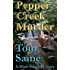 Pepper Creek Murder: A Mark Steele Mysteries