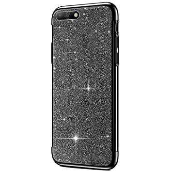 Amazon.com: ikasus Case for Huawei Y6 2018 Case Girls ...
