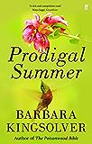 Prodigal Summer (English Edition)