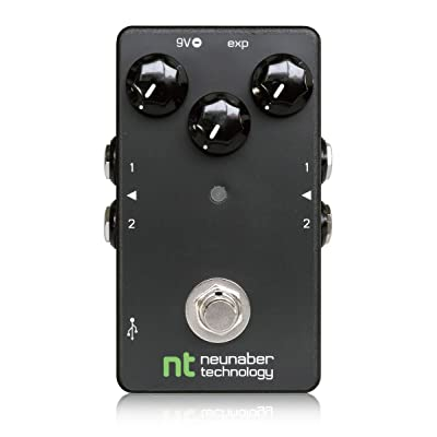 Neunaber Audio Effects Slate