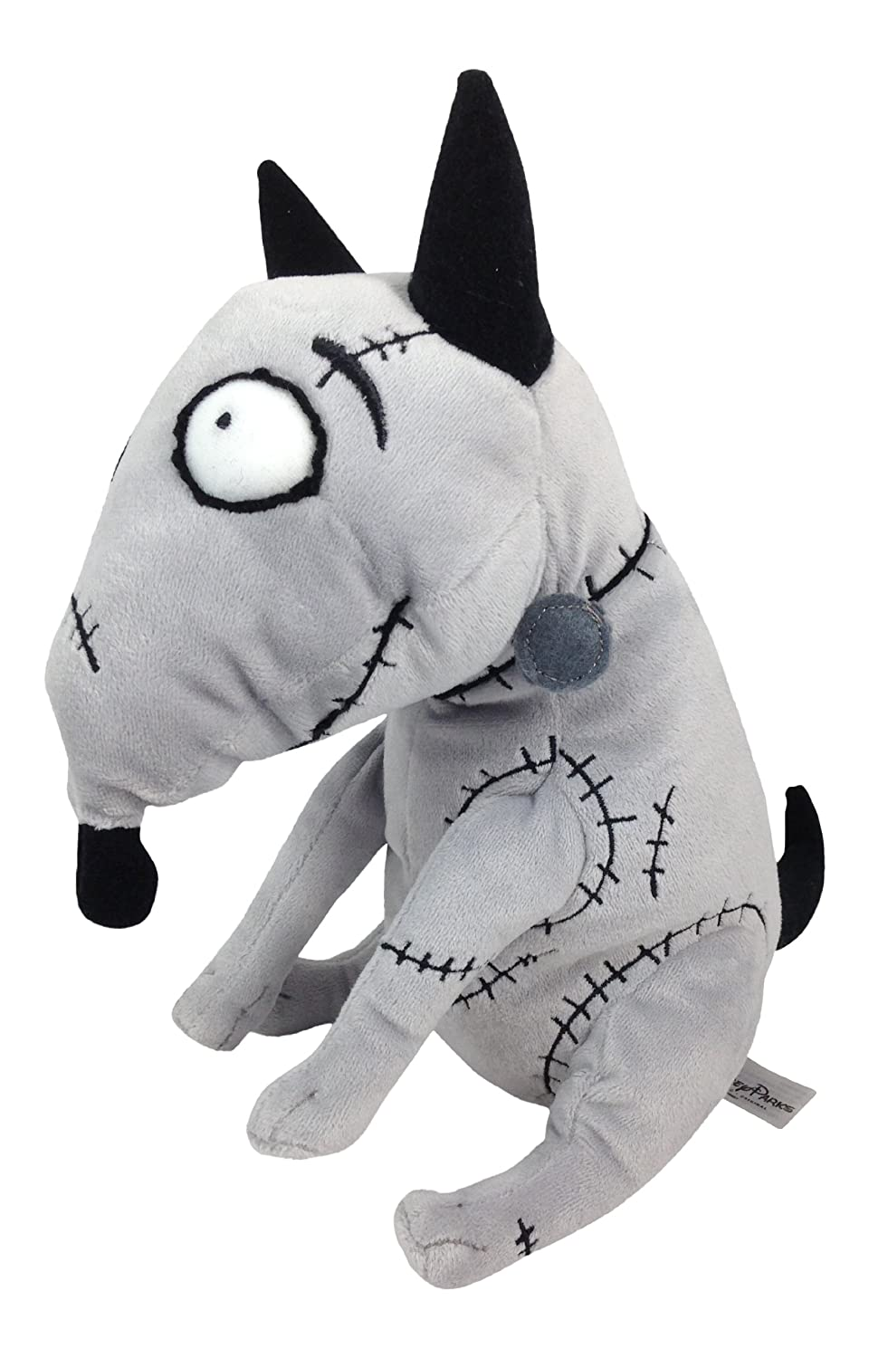 sparky the dog frankenweenie. amazon.com: disney parks sparky from frankenweenie 9 inch plush doll: toys \u0026 games the dog t