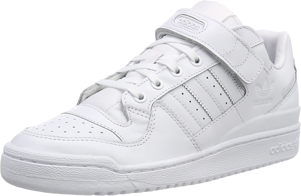 Adidas Forum Lo Refined, Zapatillas de Deporte para Hombre, Blanco ...