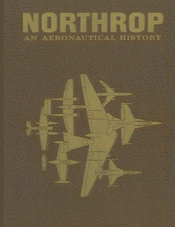 northrop-an-aeronautical-history
