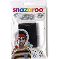 Snazaroo Make Up 1198050 stippensponzen, voor kindermake-up, per stuk verpakt (1 x 2 stuks)