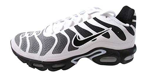 e7e0c8ceb1 Image Unavailable. Image not available for. Colour: nike air max plus fuse  TN tuned hyperfuse mens trainers ...
