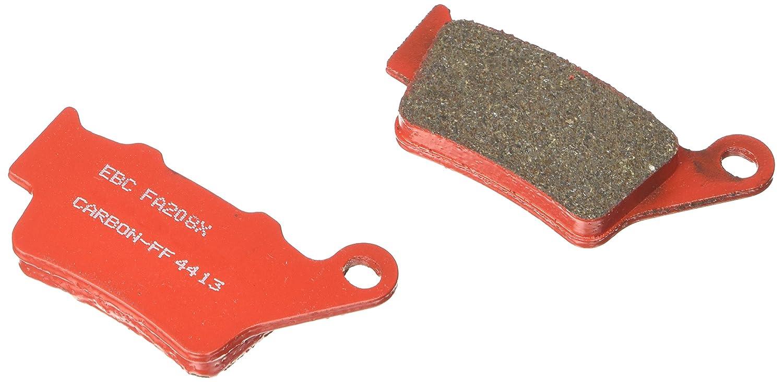 EBC Brakes FA208X Disc Brake Pad Set