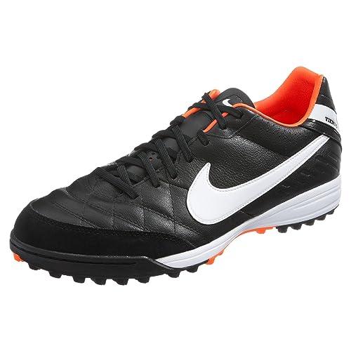 cb680c6b3c134 NIKE Nike tiempo mystic iv tf zapatillas futbol sala hombre  NIKE   Amazon.es  Zapatos y complementos