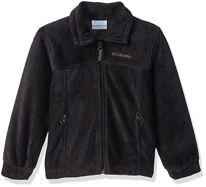 485b0cecd Image Unavailable. Image not available for. Color: Columbia Youth Boys'  Steens Mt II Fleece Jacket ...