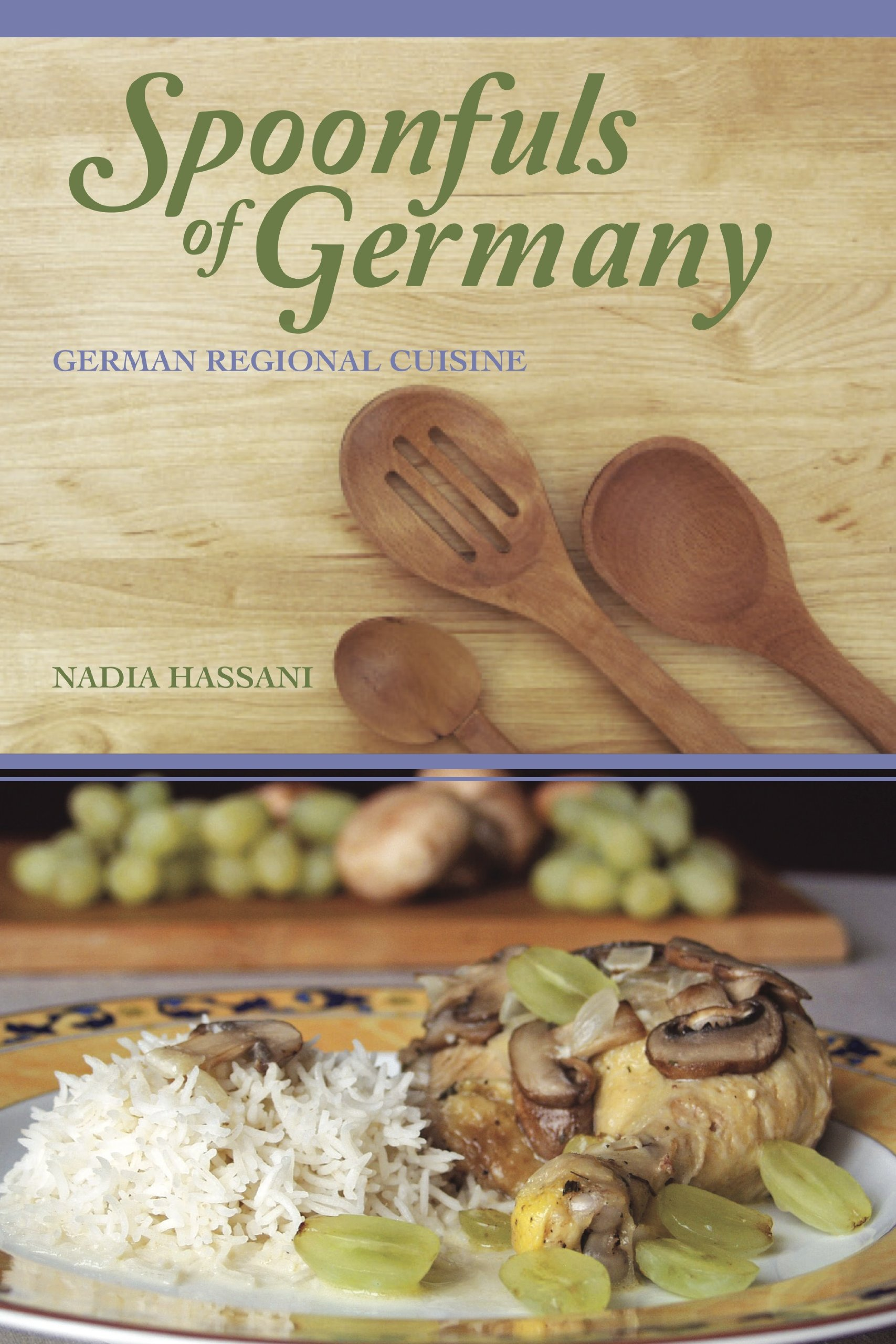 german author unveils book on