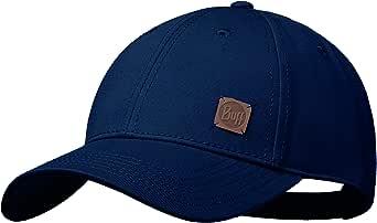 Buff Solid heren baseball cap