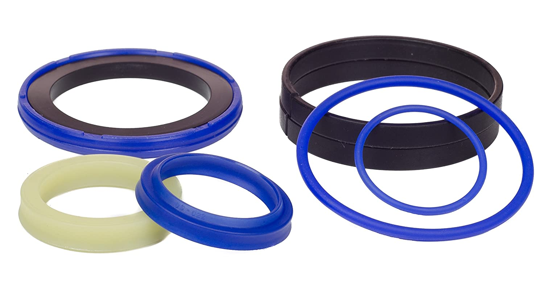 JCB 991-00098 Aftermarket Hydraulic Cylinder Seal Kit by Kit King USA