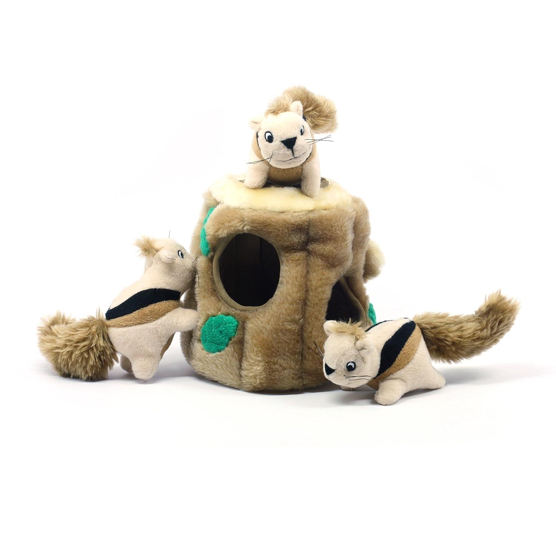 Pet Supplies Pet Toys Kyj Toy Hide A Squirrel Ht Lg Amazon