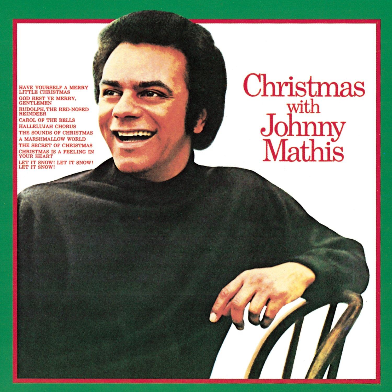 Johnny Mathis - Christmas with Johnny Mathis - Amazon.com Music