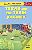Travis and the train journey